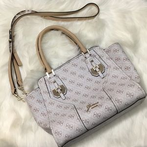GUESS Purse with Strap Included